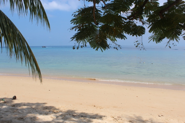 The beautiful Perhentian Islands