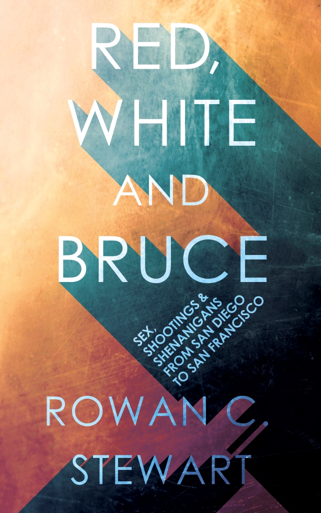 Cover R. STEWART