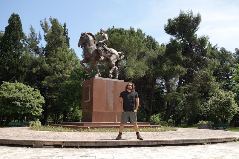 Girls Podgorica