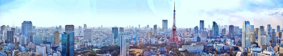 33Tokyo_Panorama
