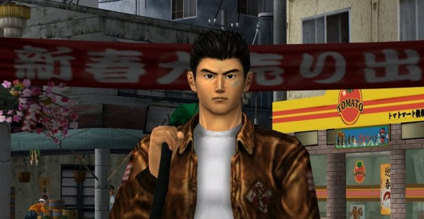 Searching for sailors in Yokosuka: Real life Shenmue